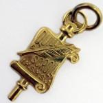 Member Gold Charm