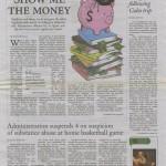 The Chronicle: Harvard-Westlake School