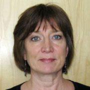 Judy Hauge