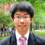 Zacharia Chou  George and Ophelia Gallup Scholarship American Heritage High School Plantation, FloridaAttending: University of Florida
