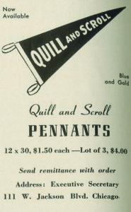 QS Pennants