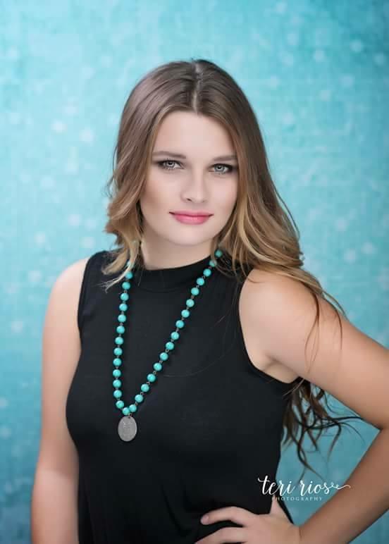 Katelyn Pinkley